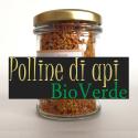 polline di api bioverde