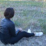 Terre di Favaco, contemplazione